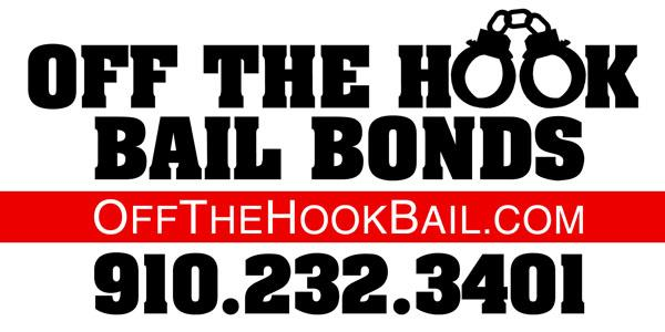 off the hook bail bonds