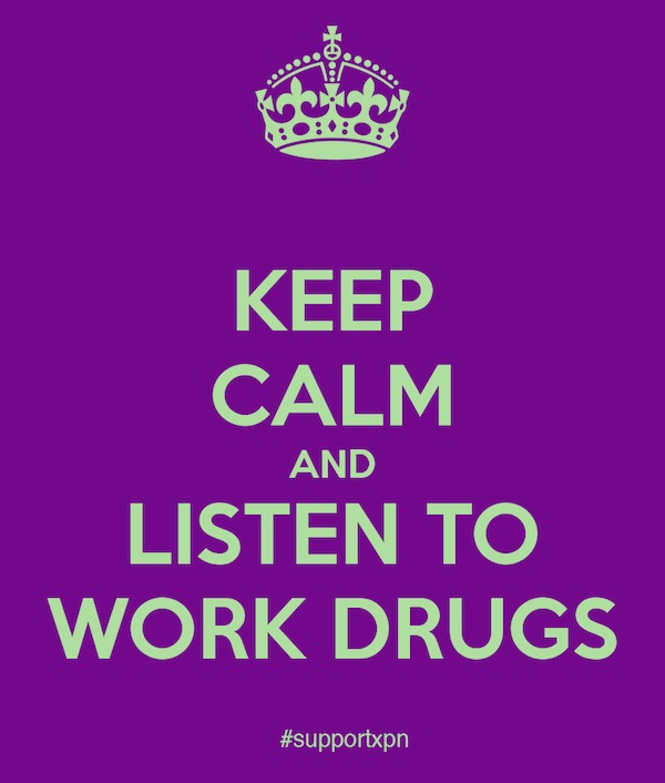 KeepCalm_WorkDrugs