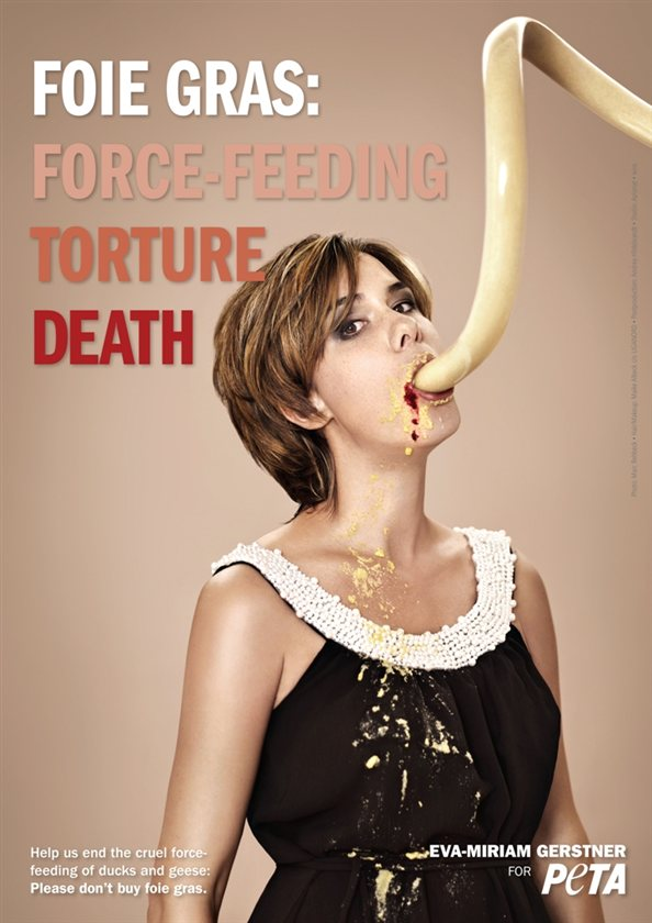 force feeding