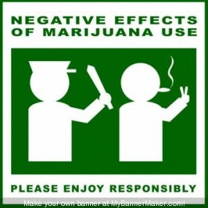 marijuana negative effects