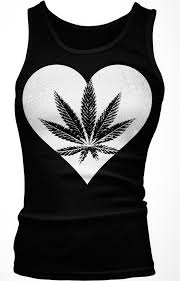 pot love shirt