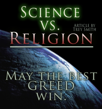 religion-science