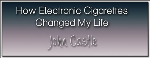 ecigs changed my life