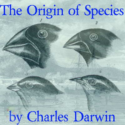 darwin origin of species