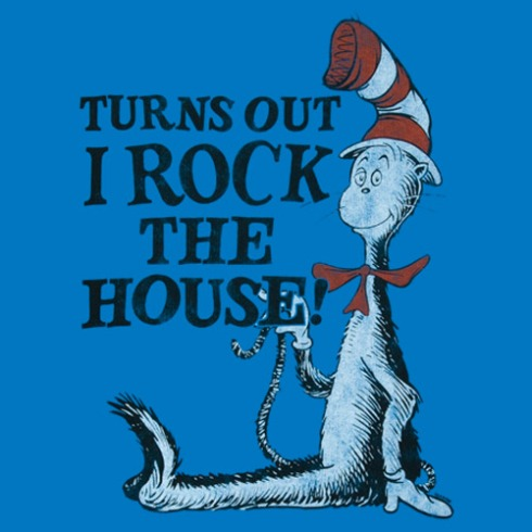 i-rock-the-house
