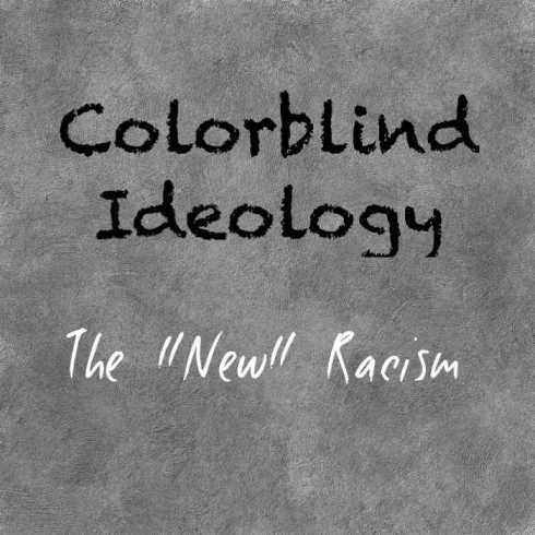 colorblindideology