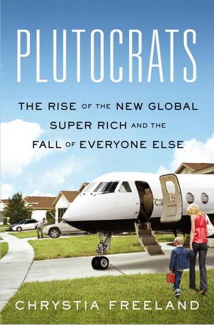 plutocrats book