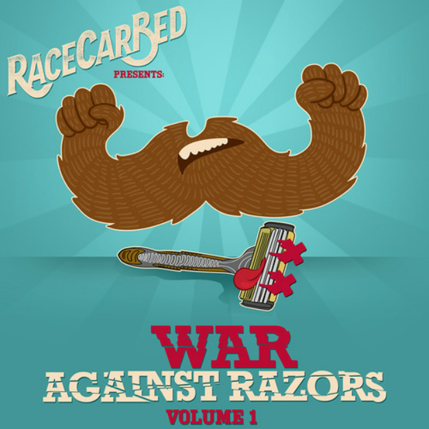 war against razors