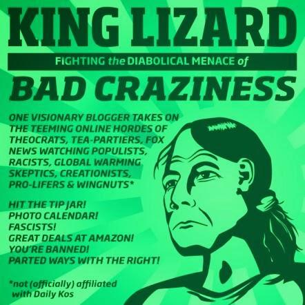 bad craziness
