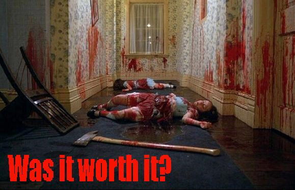 bloody room z