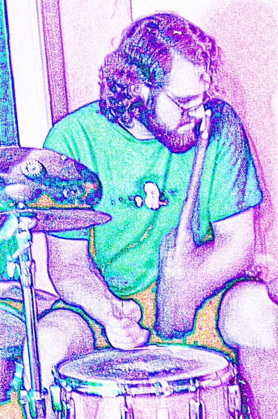 medicine baul drummer4