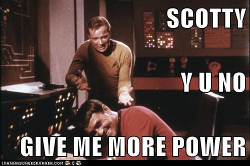 more power scotty