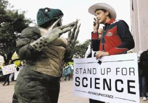 stand up for science 1