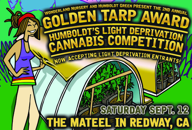 golden tarp awards