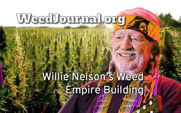 willie nelsons weed brand