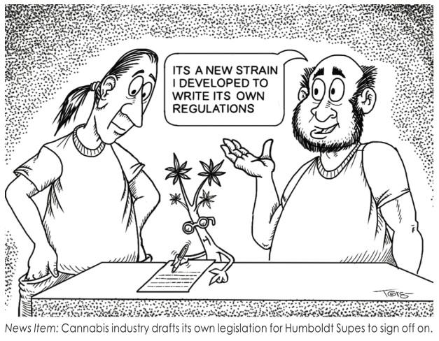 new strain