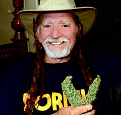 willie nelson norml
