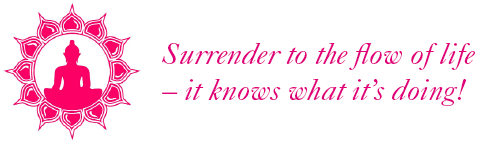 life knows surrender