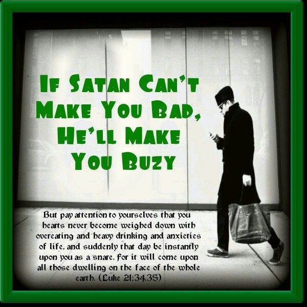 satan-makes-you-busy